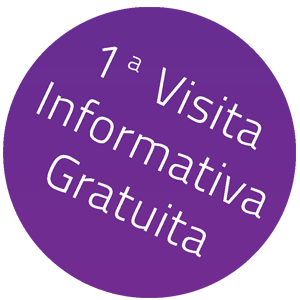 Primera Visita Informativa Gratuita