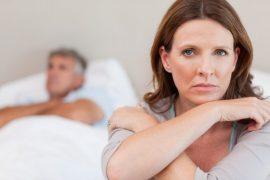 Sexualidad Menopausia
